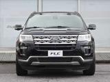 フォード エクスプローラー リミテッド 2.3 エコブースト 4WD