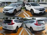 ホンダ CR-V 2.0 ハイブリッド EX 4WD