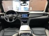 キャデラック XT5クロスオーバー スポーツ エディション 4WD