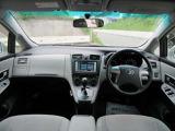 トヨタ マークXジオ 2.4 240F 4WD