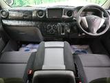 日産 NV350キャラバン 2.5 プレミアムGX ロング ディーゼル