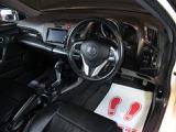 ホンダ CR-Z 1.5 アルファ ブラックレーベル