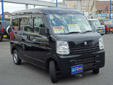 スズキ エブリイ PC ハイルーフ 5AGS車 4WD