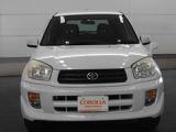 トヨタ RAV4 2.0 エアロスポーツ 4WD