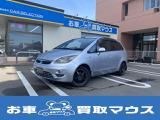 三菱 コルト 1.5 スポーツ 4WD