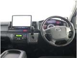 トヨタ レジアスエース 2.8 スーパーGL ロング ダークプライム ディーゼル