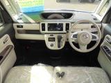 ムーヴキャンバス X メイクアップ リミテッド SAIII 4WD