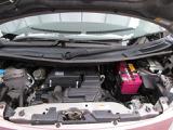 スズキ スペーシア X デュアルカメラブレーキサポート装着車