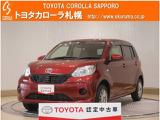 トヨタ パッソ 1.0 X Lパッケージ S 4WD
