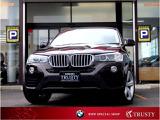 BMW X4 xドライブ28i 4WD