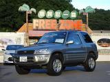 トヨタ RAV4 2.0 4WD