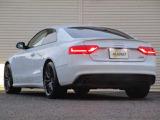 アウディ A5 2.0 TFSI クワトロ Sラインコンペティションプラス 4WD