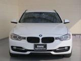 BMW 320dツーリング ブルーパフォーマンス スポーツ