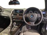 BMW 650iグランクーペ Mスポーツパッケージ