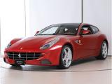 フェラーリ FF