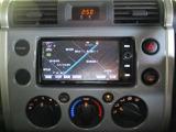 トヨタ FJクルーザー 4.0 4WD