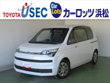トヨタ スペイド 1.5 F クイーンII