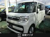 マツダ フレアワゴン ハイブリッド XS 4WD