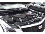 キャデラック XT5クロスオーバー プラチナム 4WD