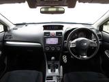 スバル インプレッサG4 2.0 i-S リミテッド アイサイト 4WD