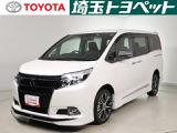 トヨタ エスクァイア 2.0 Gi ブラック テイラード
