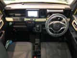 ホンダ N-VAN +スタイル ファン 4WD