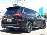レクサス LX570