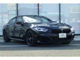 BMW 840iグランクーペ Mスポーツ