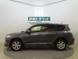 トヨタ ヴァンガード 2.4 240S Gパッケージ 4WD