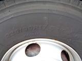 タイヤサイズ 225/90R17.5 127/125 L LT