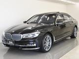 BMW M760Li xドライブ V12 エクセレンス 4WD