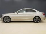 メルセデス・ベンツ C200 4マチック ローレウスエディション 4WD