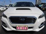 レヴォーグ 1.6 GT-S アイサイト プラウドエディション 4WD 地デジナビETCキーフリー...