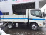 デュトロ ダンプ 4WD 全低床 2t強化ダンプ WT