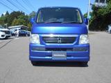 バモス L ターボ 4WD