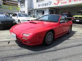 マツダ サバンナRX-7カブリオレ ベースモデル