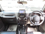 クライスラー ジープ・ラングラー ブラックタイエディション 4WD