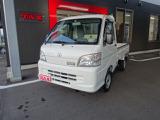 トヨタ ピクシストラック スペシャル エアコン・パワステバージョン