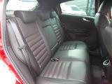 アルファロメオ車随一の後席空間を持っていますので、同乗者の方も快適にドライブ出来ます。