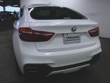 BMW X6 xドライブ 35i Mスポーツ 4WD