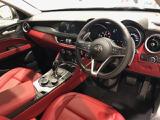 アルファロメオ ステルヴィオ 2.2 ターボ ディーゼル Q4 4WD