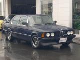 BMW 323iクーペ