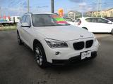 BMW X1 xドライブ 20i スポーツ 4WD