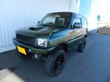 ジムニー ランドベンチャー 4WD TB