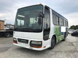 ガーラ  42人乗バス