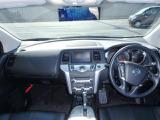 日産 ムラーノ 2.5 250XV