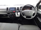 トヨタ ハイエースバン 2.0 DX ロング ジャストロー GLパッケージ