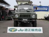 ジムニー  CC 幌タイプ 自社製作コンプリートリフトアップ