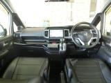 ステップワゴン  Z 9インチナビ 両側電動ドア HIDライト