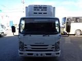 エルフ  2tワイドロング中温3℃冷蔵車